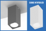 CUBIC NT IP20 LED