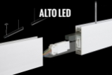 ALTO LED lighting line